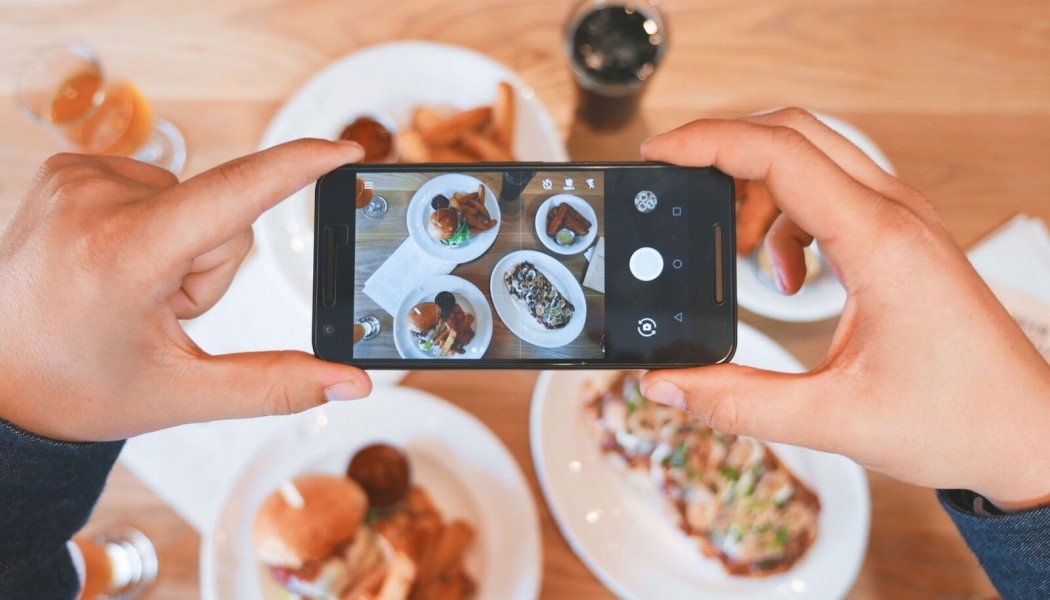 5 Reasons Why Instagram Can Help Your Restaurant Business Succeed