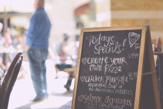 Create a Secret Menu with these 5 Tips