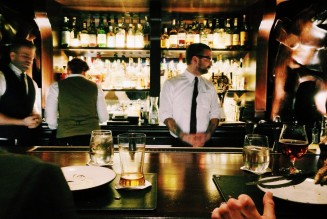 Set-Up a Restaurant Bar with these Tips