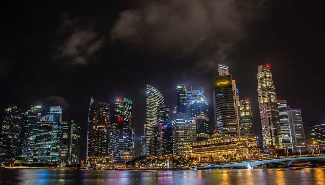 E-Commerce In Singapore: A 4-Step Guide To Get Started