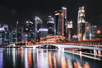 Report: Singapore's Tourism Rises While Retail Spend Declines. What's Causing It?