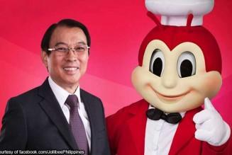 From Ice Cream Parlor to F&B Empire: Tony Tan Caktiong (Jolibee)