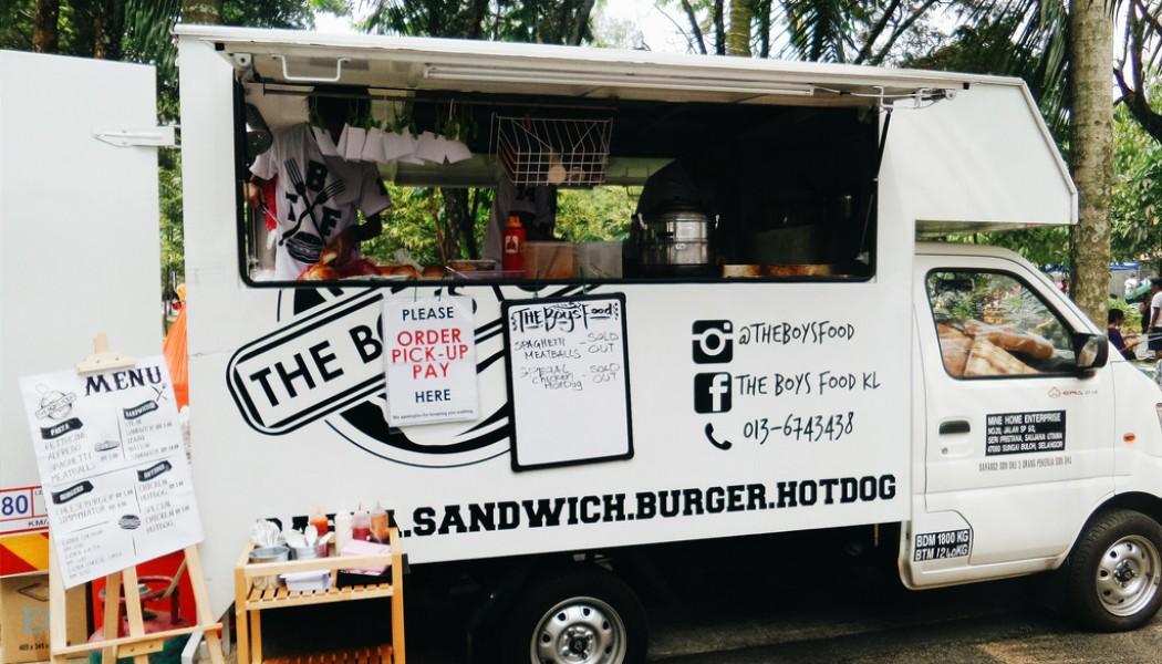 3 Perkara yang Harus Anda Ketahui Sebelum Membuka Perniagaan Food Truck
