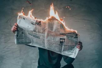 Mengapa Beriklan di Media Cetak Tak Efektif Lagi