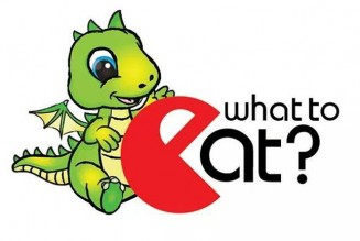 What To Eat's logo, sourced from Facebook