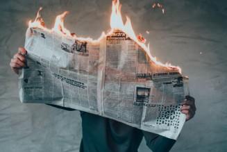 3 Sebab Mengapa Beriklan di Media Cetak Tak Efektif Lagi?