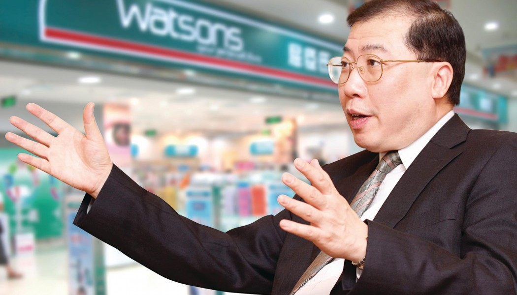 A.S Watson Group Opens Their 15,000th Store In Malaysia