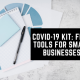 COVID-19 Survival Kit: 9 Free tools Your Business Should Be Using For Today & Tomorrow