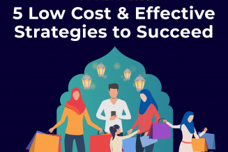 RAMADAN 2020: 5 Low Cost & Effective Strategies to Succeed