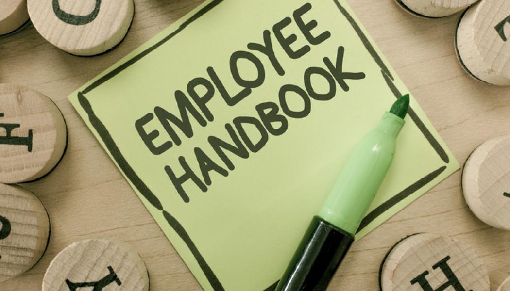 Revamping Your Corporate Handbook