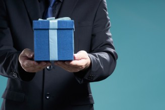 Corporate Holiday Gifting Ideas