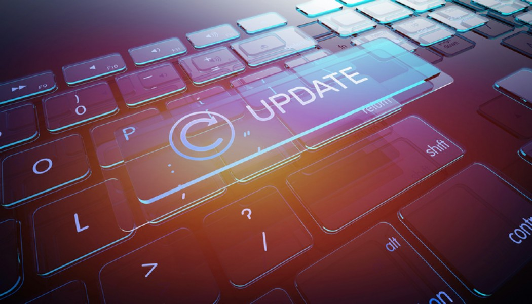 Keep your accounting software up to date – it's important!