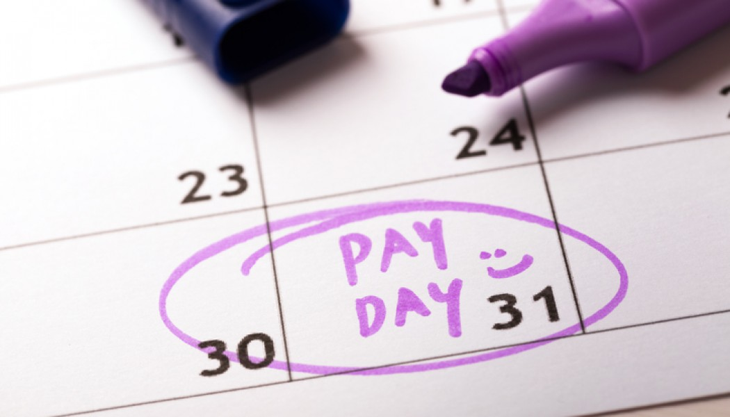 Making the Switch to Payroll Software